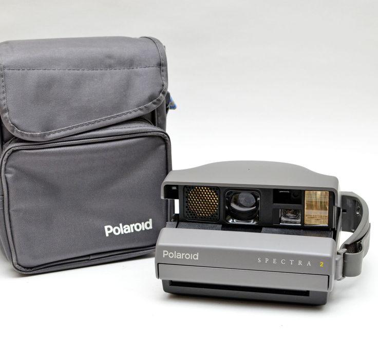 25 best ideas about polaroid spectra on pinterest sx 70 Polaroid 110A Conversion Polaroid 110A Land Camera