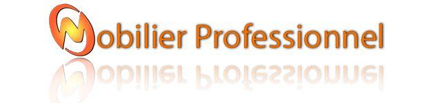 Mobilier Professionnel - Mobilier CHR
