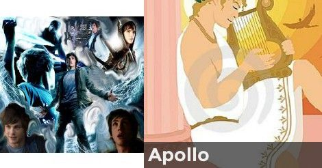 what demigod are you quiz
