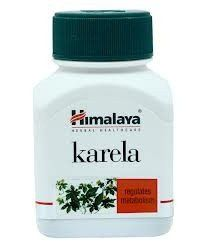 Himalaya Karela Gourd Capsules Buy Online at Best Price in India: BigChemist.com