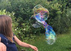 Seifenblasen Archive - Mom´s Blog - Der praktische Mütterblog! Est. 2014