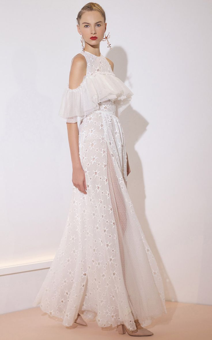 Sandra Mansour Spring Summer 2016 - Preorder Now on Moda Operandi