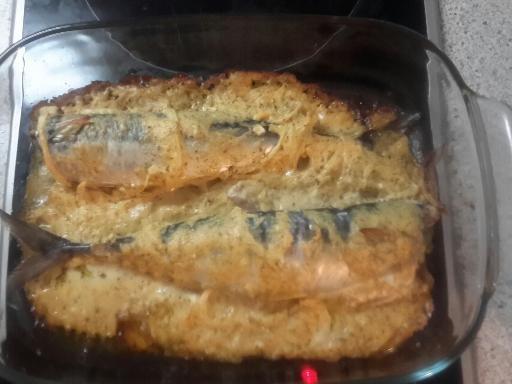 Maquereaux la moutarde recette maquereau comment - Cuisiner les morilles sechees ...