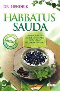 Habbatus Sauda' merupakan Tibbun Nabawi untuk mencegah dan mengobati segala penyakit