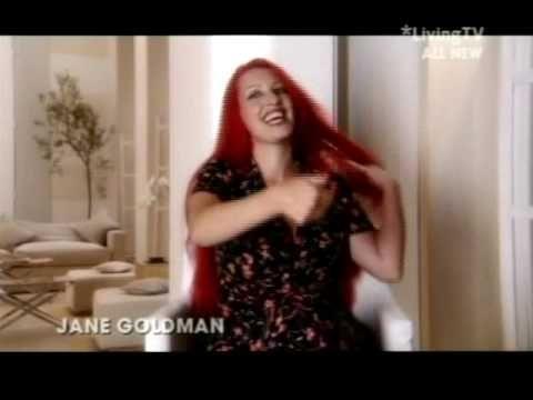 jane goldman stardust