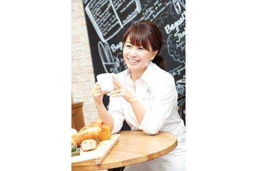 35歳でパリ修行へ日本とフランスをおいしいパンで結ぶ女性の想いインタビュー