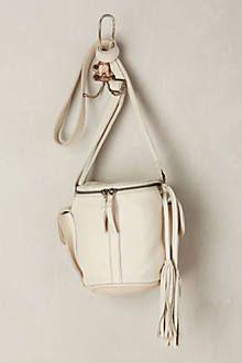 Lockstep Crossbody Bag