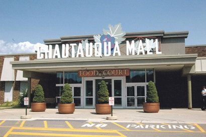Chautauqua Mall vendors driving increased traffic - News and information on Westfield and Mayville, NY - Westfield Republican