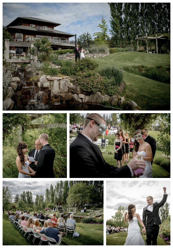 Beacon Hill Wedding By Aip Creative Photography