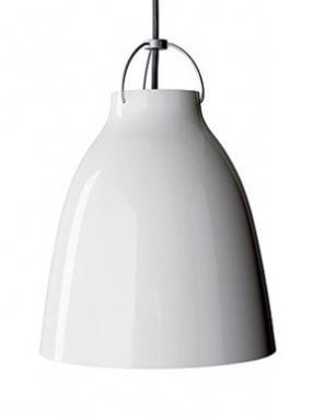 Caravaggio pendants - White