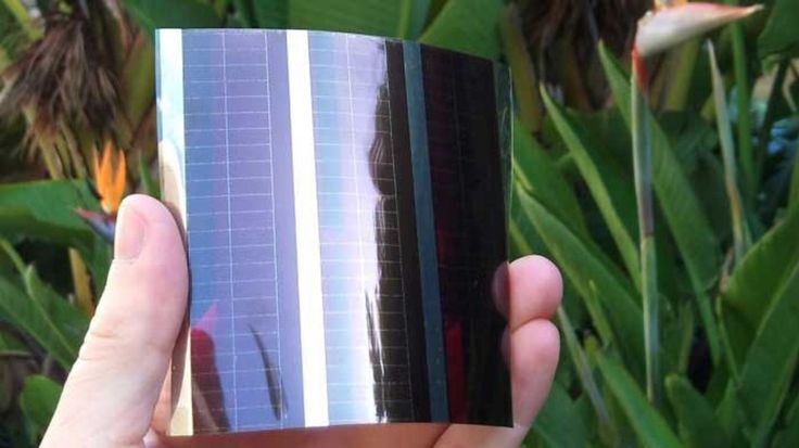 Printable Solar Panels May Be Coming to a Device Near You.  Printedsolarcell-csirovicosc. 10.9. 2014, NCO eCommerce, www.netkaup.is
