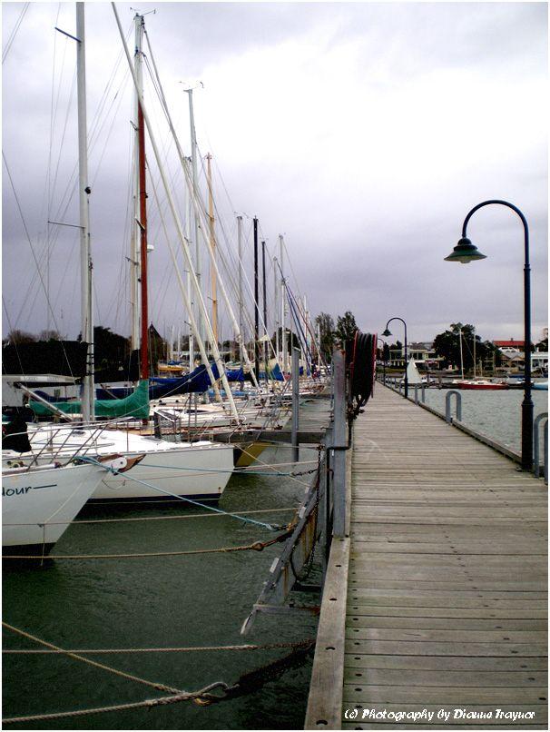 Williamstown Victoria