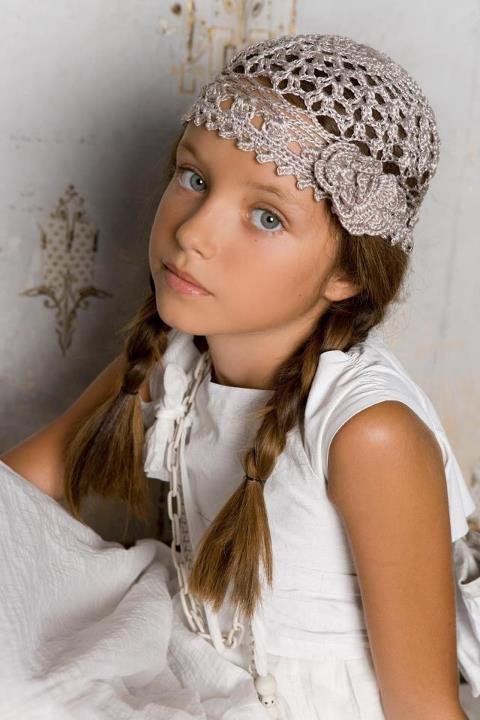 Claudia Segui para Rubio Kids