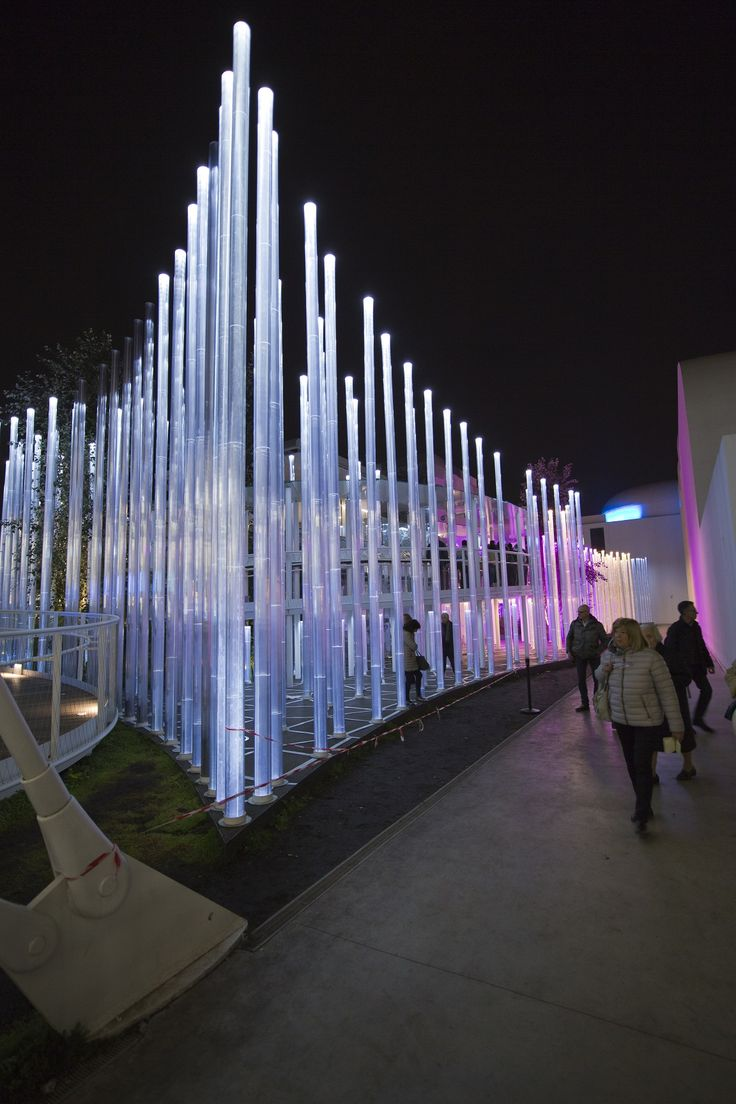 Royalelighting Architectural Lighting Design Exterior