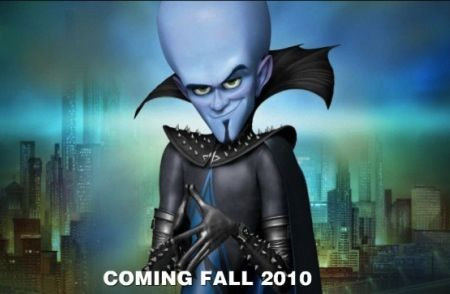 dreamworks megamind cast - Google Search