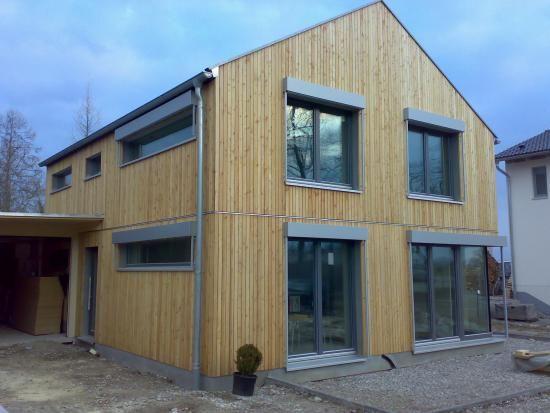 Moderne holzarchitektur  17 besten Moderne Holzarchitektur Bilder auf Pinterest | Projekte ...