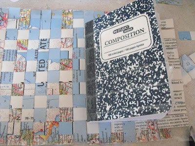 cuaderno de notas para tus viajes 7