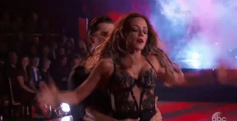 dancing with the stars abc dwts jana kramer trending #GIF on #Giphy via #IFTTT http://gph.is/2cICQcV