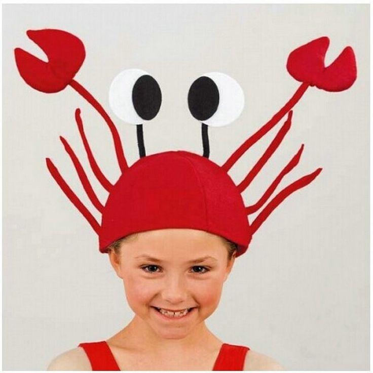deguisement crabe - Recherche Google