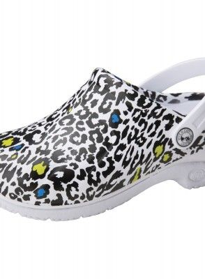 Calzado especializado para el profesional de la salud #Mujer #Calzado #Zapatos #Anywear #Médicos #Zone Ref: ZONE-SPLE