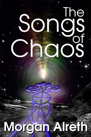 """Review - The Songs of Chaos http://richardabbott.authorsxpress.com/2014/09/21/review-the-songs-of-chaos-by-morgan-alreth/ The Songs of Chaos is a science fiction book which straddles two worlds – """"The First World"""" on the one hand – contemporary America – and """"The Second World"""" on the other. This second world is technologically considerably behind our own, but has retained a human capacity for directly accessing forces in the realm of nuclear or sub-nuclear physics..."""