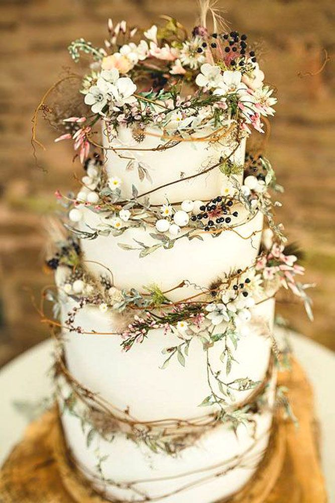 Best 25 Amazing Wedding Cakes Ideas On Pinterest