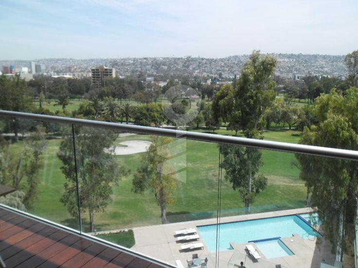 Se Vende Departamento de Lujo en Casa de Campo, Baja California Norte - Inmuebles24