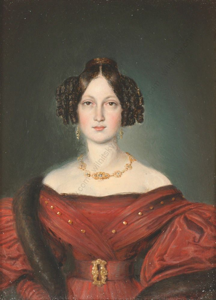 17 Best images about Woman in Art (19c.) on Pinterest ...Victorian Woman Portrait