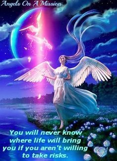 Image result for angels on a mission