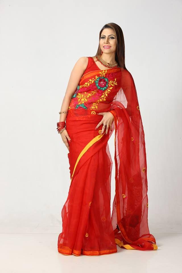 Lilabali# saree# bangladesh#