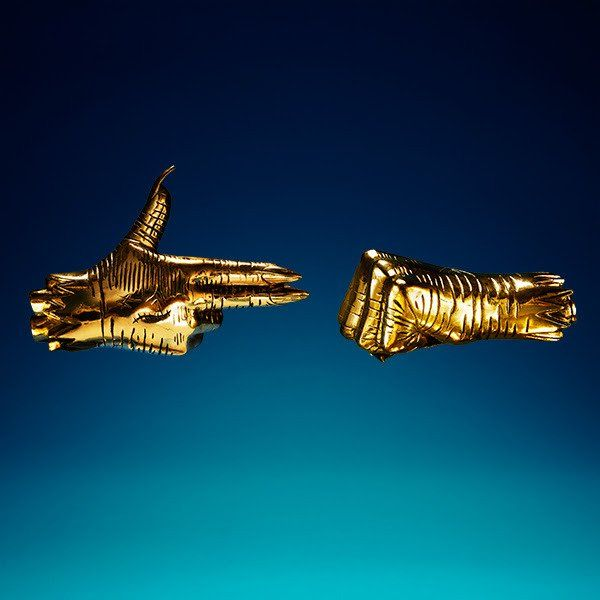 "Listen to ""Run The Jewels 3"" by Run The Jewels (El-P & Killer Mike) #LetsLoop #Music #NewMusic #RTJ3"