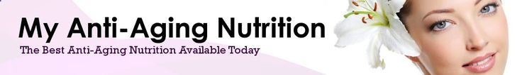 We provide top anti aging tips. Simply you can stop aging by our tips. Anti Aging Nutrition plan world top aging Blog.