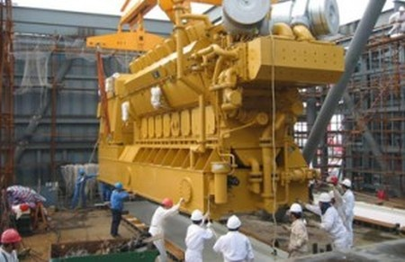 Caterpillar Unveils Increased Power Ratings for CM Offshore Oil and Gas Generator Sets