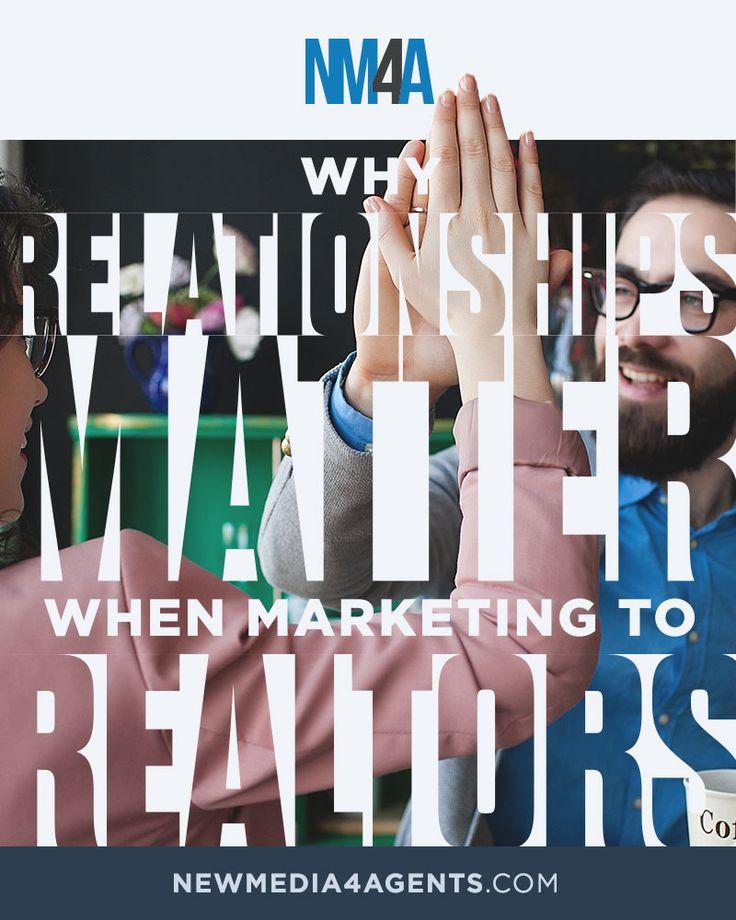 relationship marketing videos for realtors