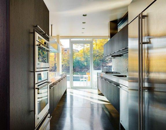 Luxury Kitchen from Luxury Home Design Ideas with Amazing Refuge Surrounded Innovation3 Luxury Home Design Ideas with Amazing Refuge Surrounded Innovation