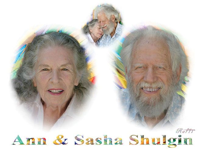 SiHKAL: Shulgins I Have Known and Loved | VICE United States