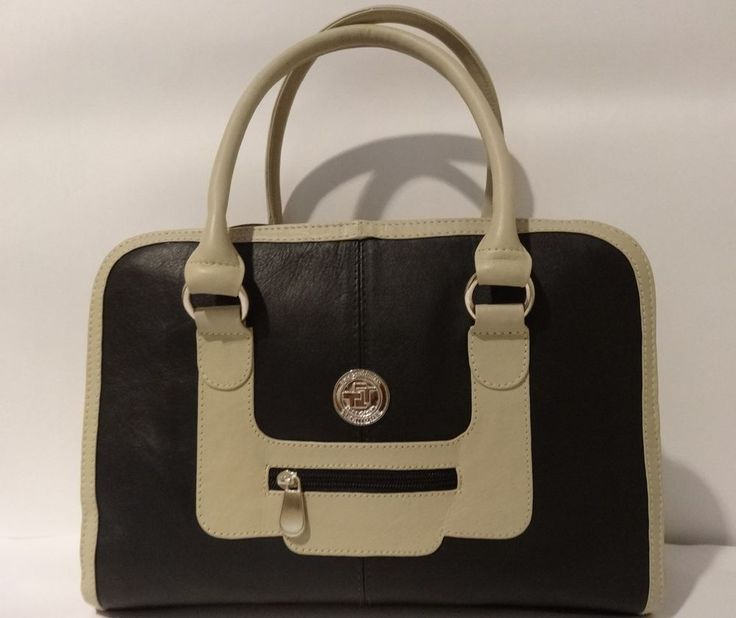 NWT DESIGNER THE COLOMBIAN TECHNIQUE Luxury Handmade Leather Satchel Handbag #TheColombianTechnique #Satchel