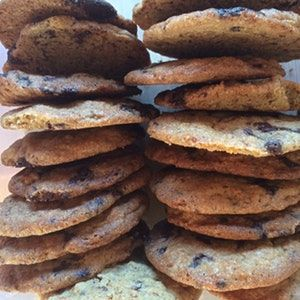 Feelgood Bakery NGF Chocolate Chip Cookies mel-mix