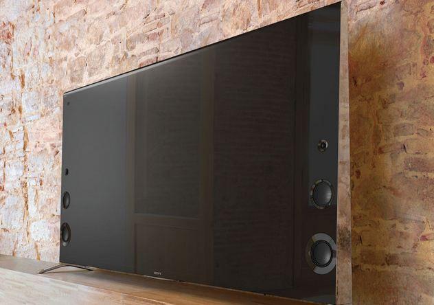 X9-TV med 4K-oppløsning fra Sony. Om denne nettbutikken: http://nettbutikknytt.no/sony/