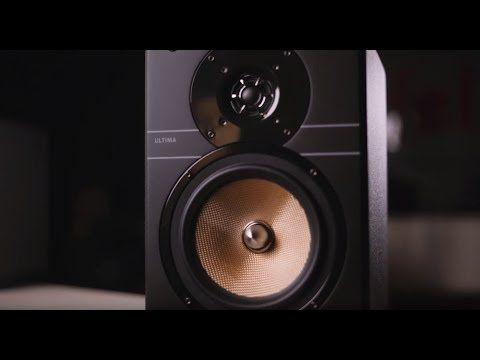Ultima 20  Ultima 20 – HiFi-Regallautsprecher-Paar der Spitzenklasse aus unserer beliebtesten Lautsprecher-Serie. Neu: Hochtöner mit Phase-Plug, optimierte Klangabstrahlung, Feintuning aller Komponenten, ausgewogenerer Klang, verbesserte Verarbeitung und Design. Jetzt entdecken! <a class=