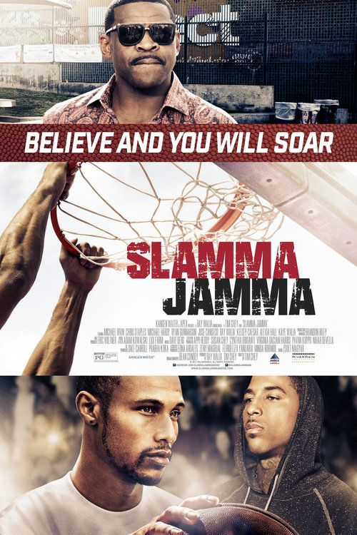 Watch Slamma Jamma 2017 Full Movie Download on Youtube