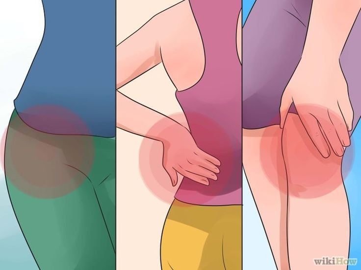 Do you have hip pain, lower back pain, knee pain… they are all signs of misaligned lower back. Simple stretches and exercises to improve back alignment and strengthen muscles.