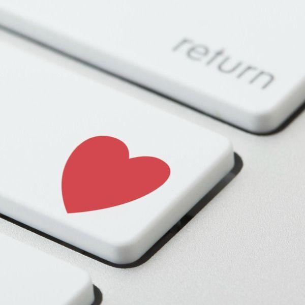 Num site de dating - Nível 1!