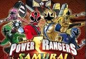 Help your heroes from Power Rangers Samurai to recover the NightLok in this Power Rangers Samurai Game online.