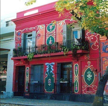 Balvanera - Buenos Aires - Argentina - 33m - arte