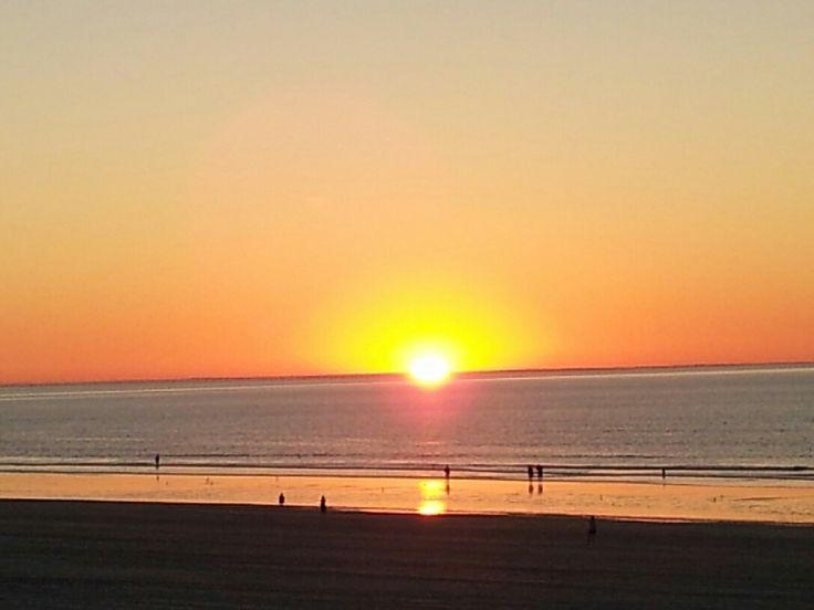 Sunset - Eighty Mile Beach, WA
