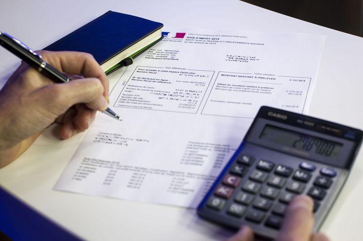 Impôts : le gouvernement envisage bien d'enterrer le prélèvement à la source