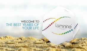 I love Laminine for my health