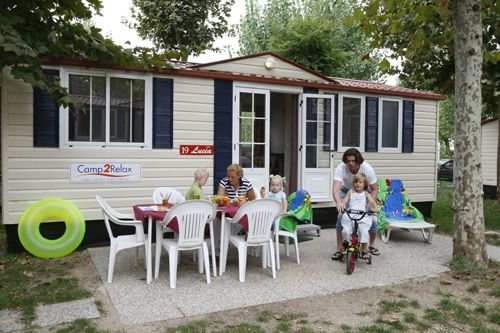 Gran Charme Mobile Home