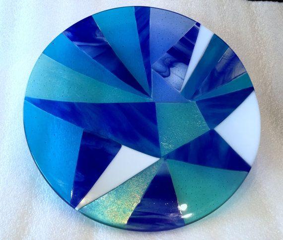 Fusionados con el tazón de vidrio B10